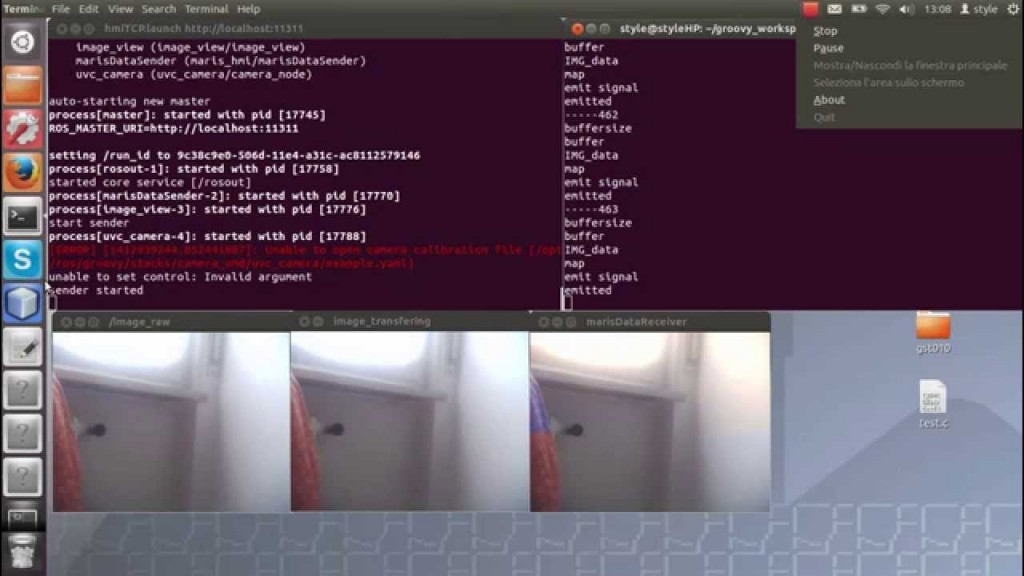 Streaming video from opencv to gstreamer using appsrc aspect -